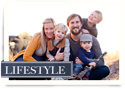 Denver Colorado Family and Portrait Photographer