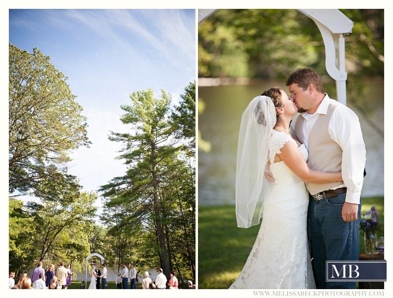 the barn at flanagn farm maine wedding