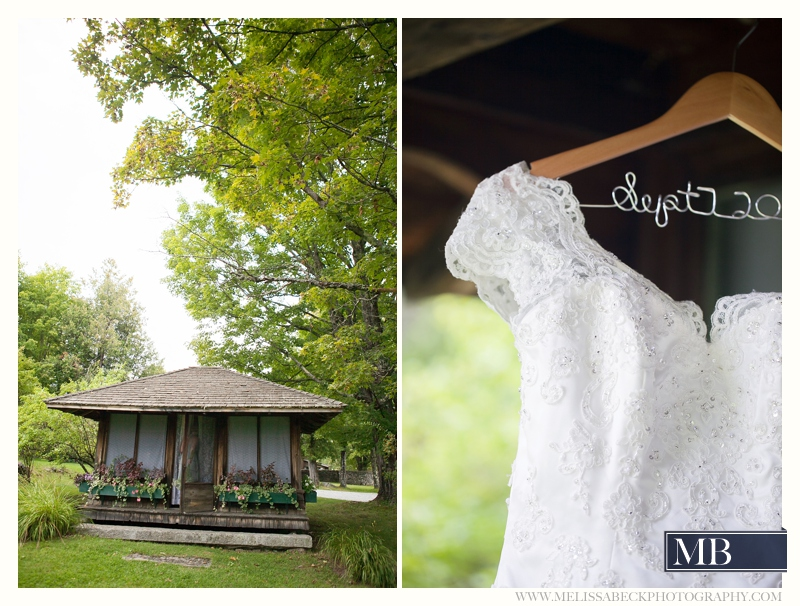 bungalow the rocks estate new england wedding photography