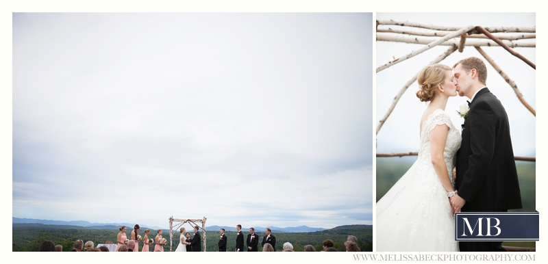 the rocks estate new england wedding photography
