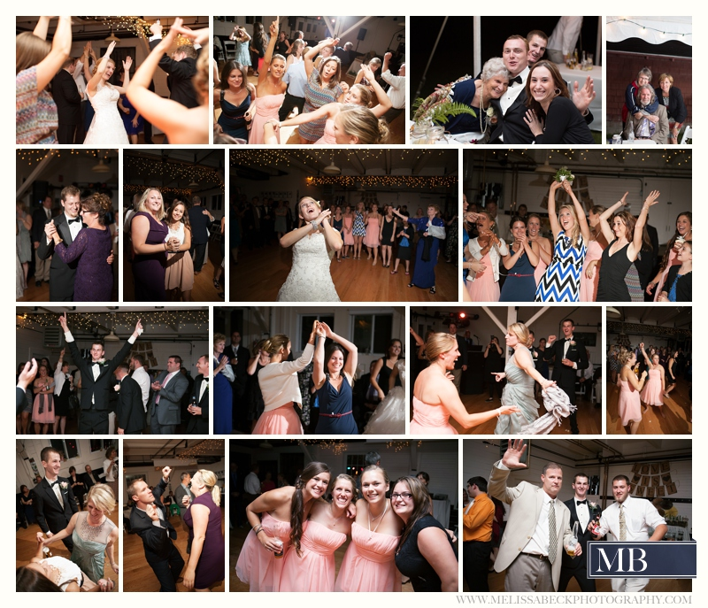 reception the rocks estate new england wedding photography